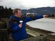 An Interview With KOIN Local 6 Morning News Anchor Chad Carter