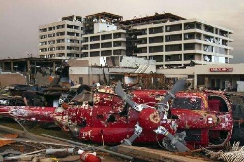 Joplin, Missouri Tornado One Of The Deadliest In U.S. History