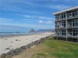 An Interview Along The Oregon Coast With The Tolovana Inn's Doug Nealeigh
