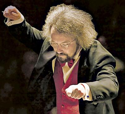 An Interview With Oregon Symphony Director Carlos Kalmar