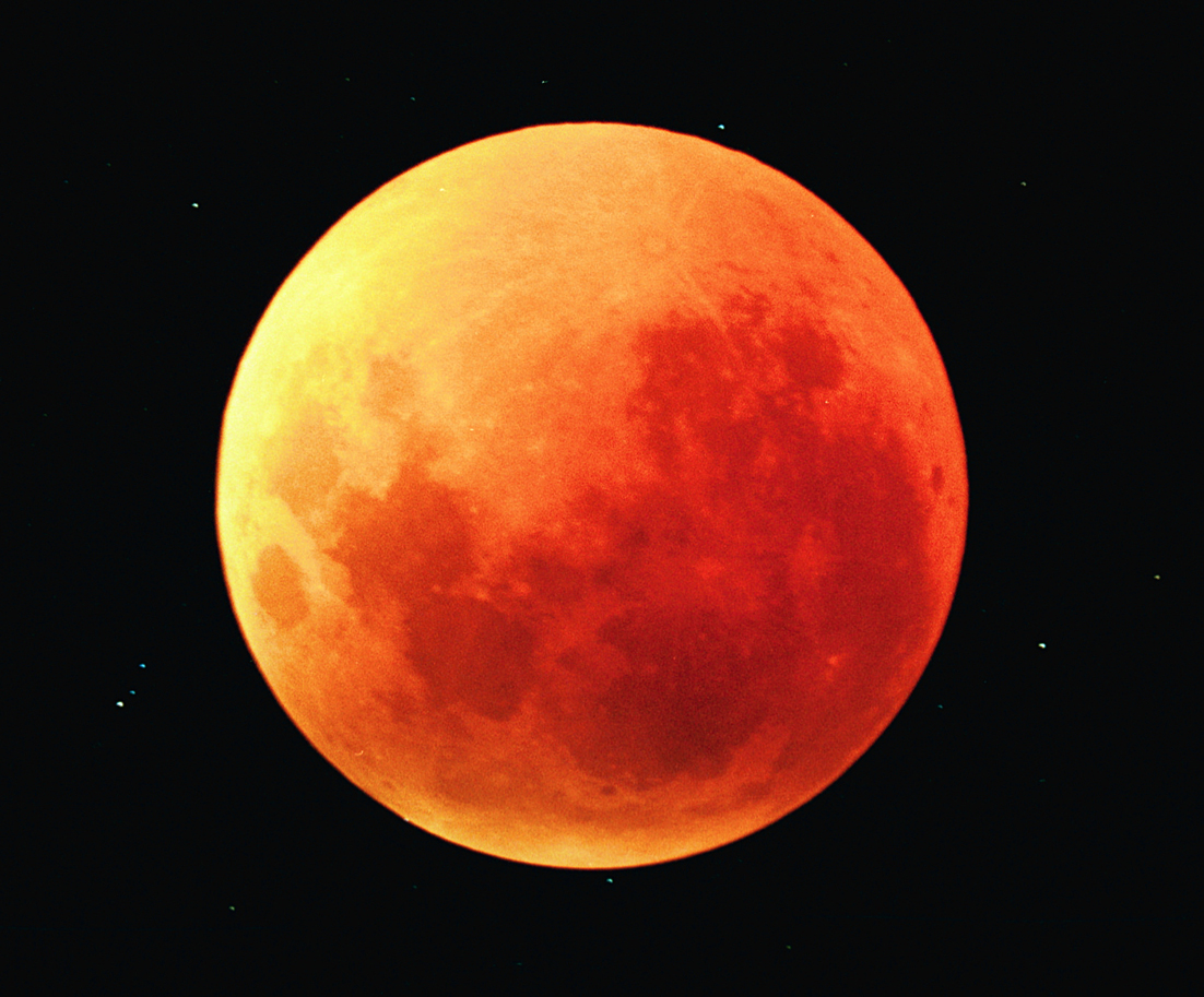 total lunar eclipse nasa - photo #30