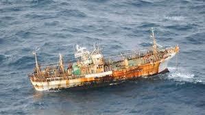 Japan Tsunami Debris: Surprising Discovery Off Canadian Coast