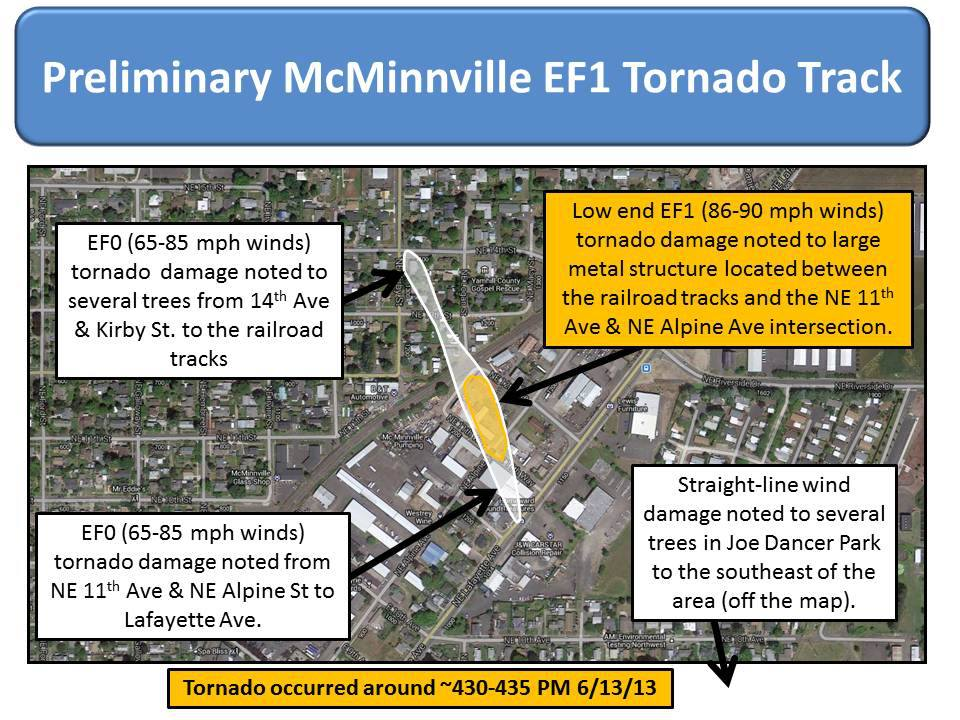 Map Of Tornado Valley http://www.brucesussman.com/extreme-weather/willamette-valley-tornado-funnel/