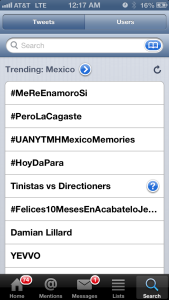 Mexico: Lillard #7