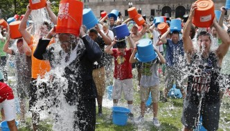 What Is The 'Ice Bucket Challenge?'