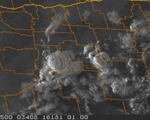 sunriver-thunderstorm-sat-image