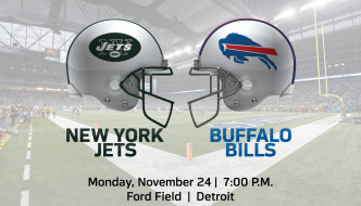 Unprecedented Buffalo Snow Moves NFL Game, Means Free Tickets!