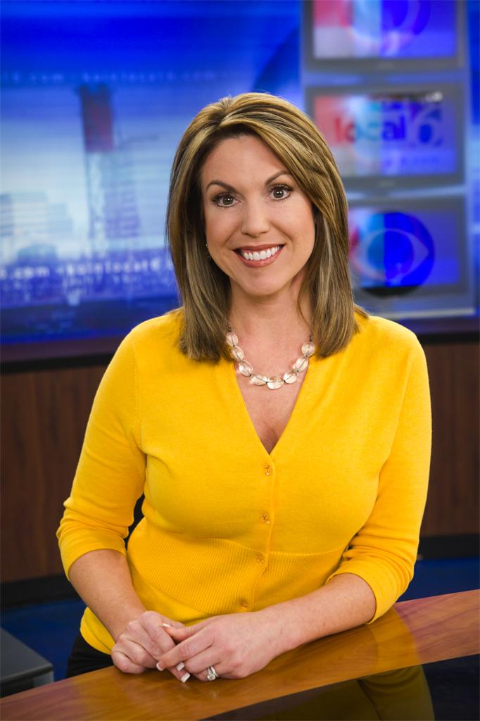 Updated: An Interview With KOIN Local 6 News Anchor Kelley Day