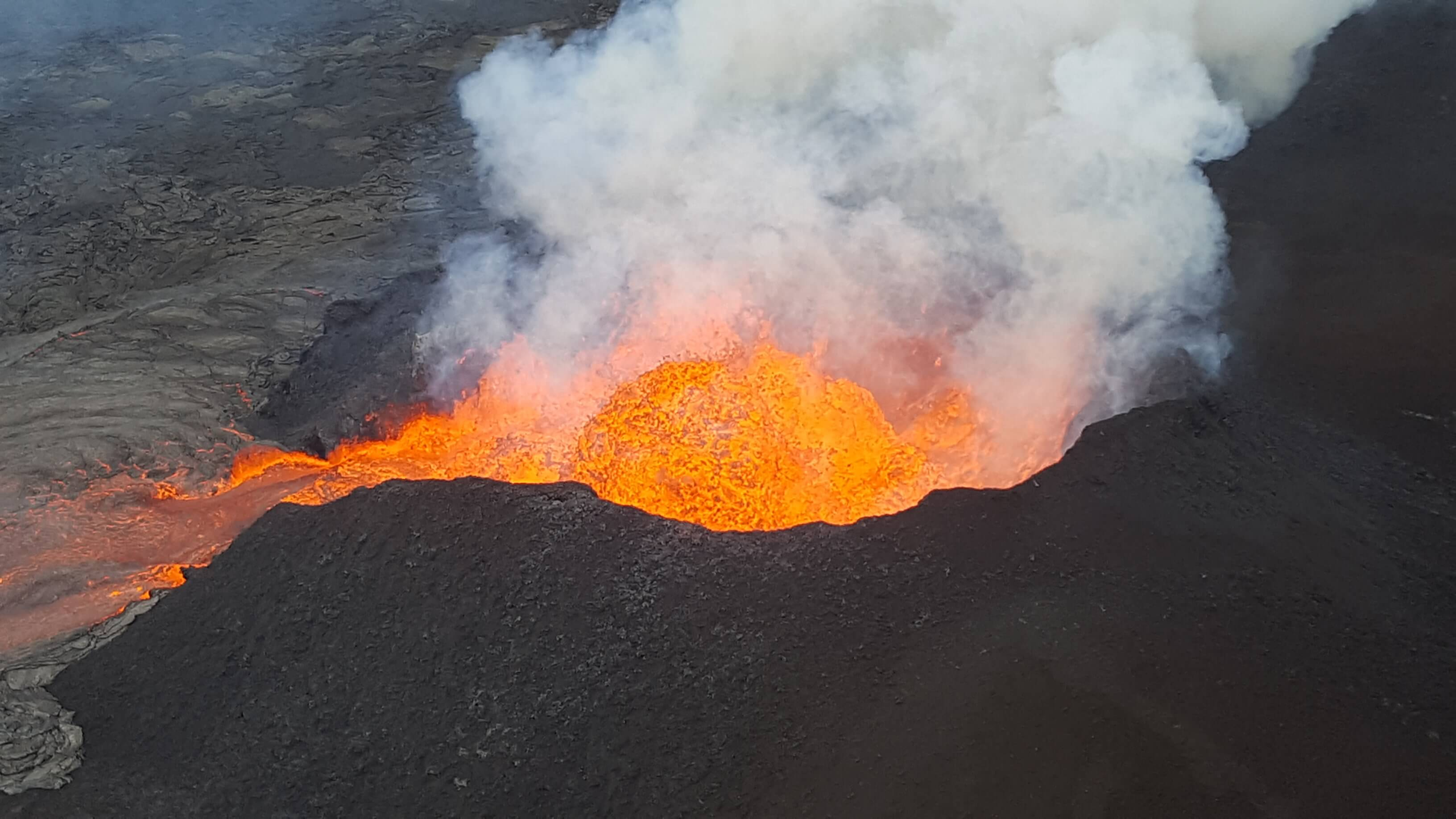 Kilauea Volcano in Hawaii: Description, Interesting Facts 81